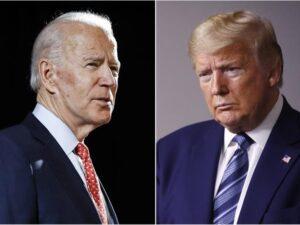 Trump contro Biden: cosa dicono gli instant poll e l'analisi del sentiment