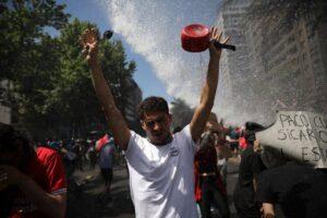 Un Cile postmoderno con diritti per tutti