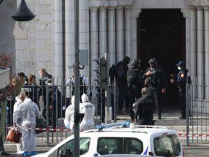 """La Francia e il """"terrorismo fai da te"""""""