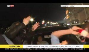 """Procuratore Napoli al Sugc: """"Grazie per il lavoro che fate con professionalità e coraggio"""""""