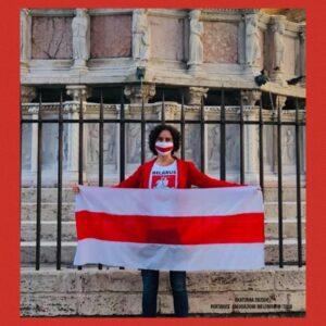 Nasce il comitato italiano per la democrazia in Bielorussia. Articolo 21 tra i promotori