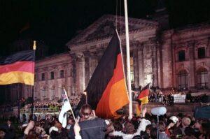 3 ottobre 1990: il miracolo della Germania unita