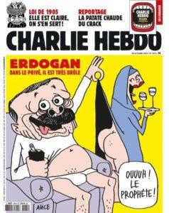 Charlie Hebdo, quando la satira diventa offesa
