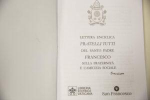 """Il Papa ad Assisi. Padre Mauro Gambetti e Padre Enzo Fortunato: """"giornata storica"""""""
