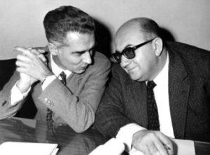50 anni fa, quando leader della battaglia regionalista era un salveminiano…
