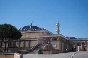 La Grande Moschea di Roma presenta le condoglianze ai familiari delle vittime in Francia