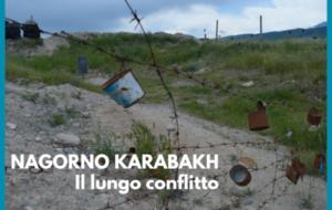 Nagorno Karabakh (il lungo conflitto). Il dossier di BalcaniCaucaso