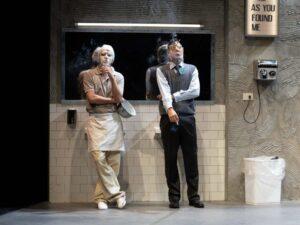 Pandora: la dissacrante pantomima firmata Teatro dei Gordi
