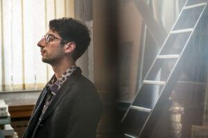 Un film rap. 'I Predatori' di Pietro Castellitto, premio migliore sceneggiatura sezione Orizzonti 77. Mostra del Cinema di Venezia