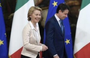 "Mancano i progetti per i fondi ""Next Generation UE"""