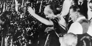 L'Argentina sessantacinque anni dopo Peron
