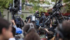 """Usigrai: """"ancora una aggressione ai danni di un giornalista e un operatore. Intollerabile"""""""