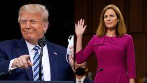 Il trionfo di Trump