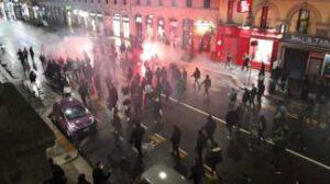 Covid e proteste. Sbagliato ridurre il tutto a schieramenti classici destra/sinistra, fascisti/antagonisti