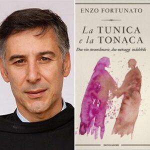 """""""La tunica e la tonaca"""" – di Padre Enzo Fortunato"""