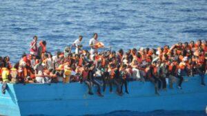 """Giornata Internazionale per i diritti dei migranti 2020… Con una """"catastrofe umanitaria"""" che scoppia nel cuore dell'Europa"""
