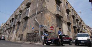 """Palazzo Fienga diventerà una vera e propria """"Cittadella della legalità"""""""
