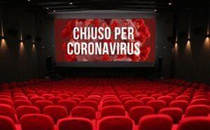 Chiude anche in Alto Adige lo spettacolo: teatri e cinema a causa del Covid19