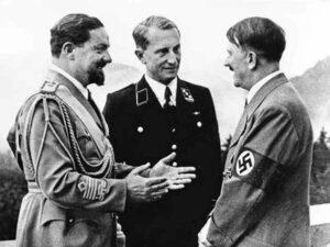 """Per Sgarbi Italo Balbo fu """"…un fermo oppositore delle leggi razziali del 1938""""? Fake news…"""