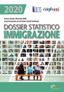 La pandemia vissuta dai migranti. Anticipazione del Dossier Statistico Immigrazione 2020