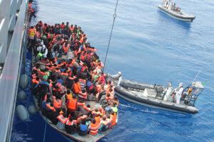 """#3OTTOBRE Campagna Io Accolgo: """"nuovo decreto migranti deve essere migliorato"""""""