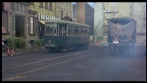 La scenografia e Fellini –2