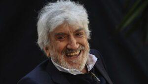 Addio a Gigi Proietti. Oggi avrebbe compiuto 80 anni