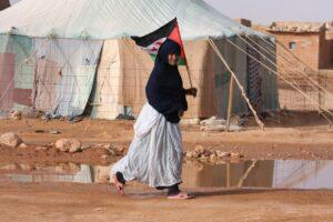 Imbavagliati, Festival Internazionale di Giornalismo Civile, esprime solidarietà al Popolo Saharawi, attraverso il video appello   della giovane attivista Tagla Brahim
