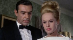 "Connery… Sean Connery. Ben oltre la celebre ""maschera"" (e stereotipo) di James Bond"