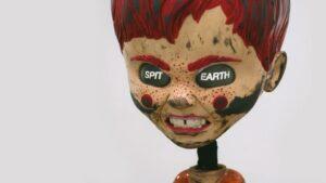 """Lo schermo dell'arte. """"Spit earth: who is Jordan Wolfson?"""", indagine su un estremista delle nuove frontiere artistiche"""