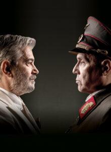'Diplomazia': l'arte dell'incontro che salva destini e civiltà in scena al Teatro Elfo Puccini di Milano
