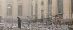 'Dovlatov', una voce sola nella nebbia del pensiero