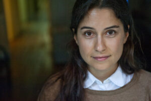 Nagorno Karabakh, il volto di una 'traditrice'