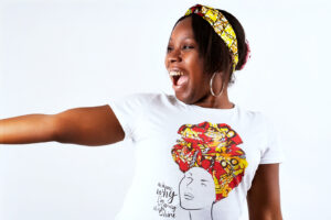 """Ask me why I'm wearing this t-shirt"". BEAWARENOW e newHope insieme per la lotta alla violenza contro le donne"