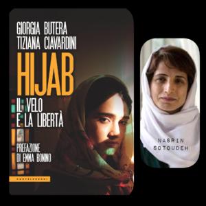 Hijab il velo e la libertá di Butera e Ciavardini vince il premio saggistica Giustolisi