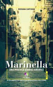 """""""Marinella"""", l'ebook di Rossana Carturan dedicato alle donne"""