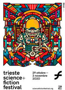 Alcune considerazioni sul Trieste Science + Fiction Festival 2020
