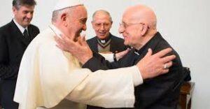 Il messaggio di Padre Sorge: il credente deve impegnarsi in politica per rimuovere le cause della povertà