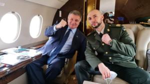 Nessuna giustizia per Andrea Rocchelli e il nazionalista ucraino torna in patria da eroe
