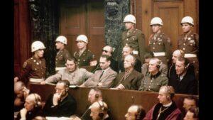 Norimberga settantacinque anni dopo