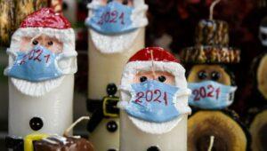 Un Natale povero e disattento ai valori spirituali? Solo apparentemente