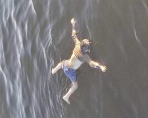 La morte di Luis, 3 anni, morto annegato, emblema della crisi oscurata in Venezuela