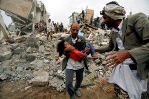 Yemen e Siria, conflitti dimenticati emblema del fallimento della comunità internazionale