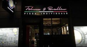 La foto di Falcone e Borsellino non può arredare una pizzeria tedesca – Lettera di protesta all'Ambasciatore