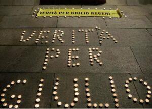 """Caso Regeni, la Ue: """"Al fianco della famiglia nella ricerca della verità"""""""
