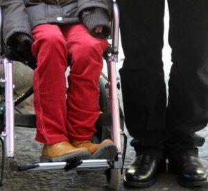 Invisibili del Covid, doppia tragedia per gli invalidi autosufficienti