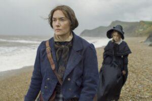 Il sentimento del silenzio. 'Ammonite' di Francis Lee, con Kate Winslet e Saoirse Ronan