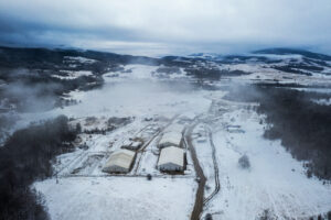 Bosnia Erzegovina: catastrofe umanitaria annunciata
