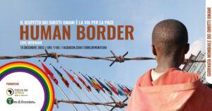 """""""Il rispetto dei diritti umani è la via della pace"""", oggi alle 17 webinar promosso da Focus on Africa e Terre di frontiera"""