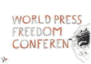 WPFC 2020: il racconto della prima giornata di lavori #pressfreedom